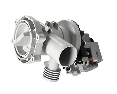 Lazer Electrics - Bomba de drenaje y filtro para lavadora Hyundai ...