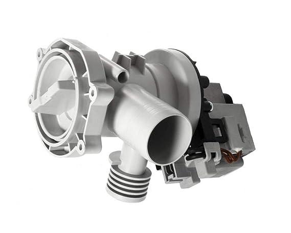 Lazer Electrics - Bomba de drenaje y filtro para lavadora Bosch ...