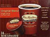 Tim Hortons Single Serve Coffee 96 Count