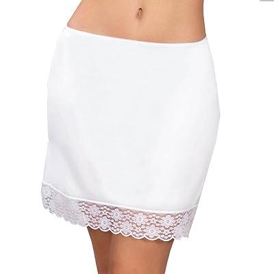 Provided by Zigma Fashion Enaguas Cortas - Básico - para Mujer: Ropa y accesorios