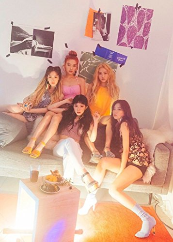 RED VELVET [SUMMER MAGIC] Album Limited CD+POSTER+PhotoBook+Card SEALED by RED VELVET SUMMER MAGIC Album Limited Edition+Poster
