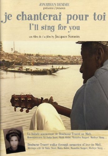 I'll Sing for You ( Je chanterai pour toi ) ( I Will Sing For You ) [ NON-USA FORMAT, PAL, Reg.0 Import - Germany ]