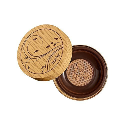 Tarte Amazonian Clay Full Coverage Airbrush Foundation - Light Neutral (Best Light Coverage Powder Foundation)