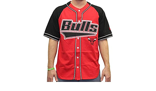 Amazon.com : Chicago Bulls Starter NBA Mens