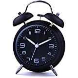 Amazon Com Sentry Cl939 Extra Loud Led Alarm Clock Home