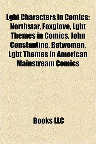 Comics code authority homosexuality in christianity