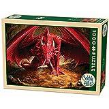 Cobble Hill - Dragon's Liar, 1000-Piece Puzzle