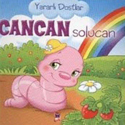 Read Online Yararli Dostlar : Cancan Solucan PDF