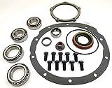 ALL POWERSPORTS DRIVETRAIN 9'' Ford Ring and Pinion Installation Bearing Master Rebuild Kit (TIMKEN) 3.062