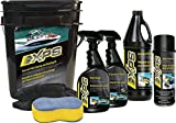 Sea-Doo New OEM XPS Boat & PWC Detailing & Cleaning Kit - 219702871