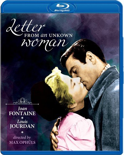Letter From an Unknown Woman [Blu-ray] (Letter From An Unknown Woman)
