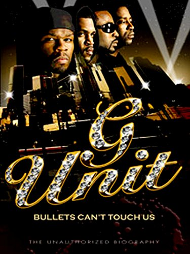 G-Unit - Bullets Can't Touch Us