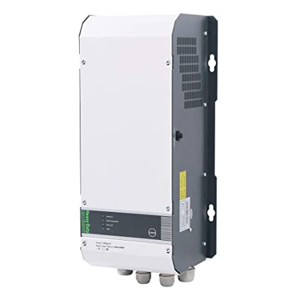 Amazon.es: TBB Power SolarMax CPI3000S - Transformador de Baja ...