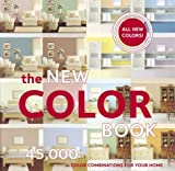 house color combinations The New Color Book: 45,000 Color Combinations for Your Home