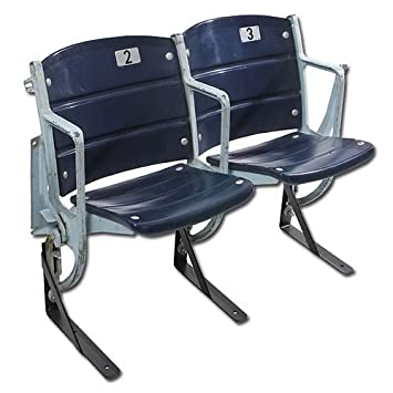 Incroyable Amazon.com: Texas Stadium Seats Dallas Cowboys Game USED Connected Pair Of  Chairs COA: Sports Collectibles