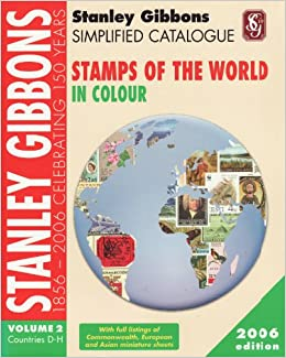 Como Descargar Bittorrent Stanley Gibbons Simplified Catalogue Of Stamps Of The World: Countries D-h V. 2 Epub Gratis No Funciona