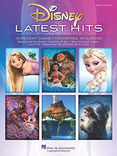 Disney Latest Hits: 15 Recent Disney Favorites