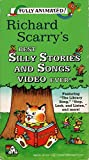 Richard Scarry's Best Silly Stories and Songs Video Ever! [VHS]