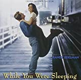While You Were Sleeping: Original Soundtrack [SOUNDTRACK] (1995-05-08)