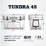 YETI Tundra 45 Cooler