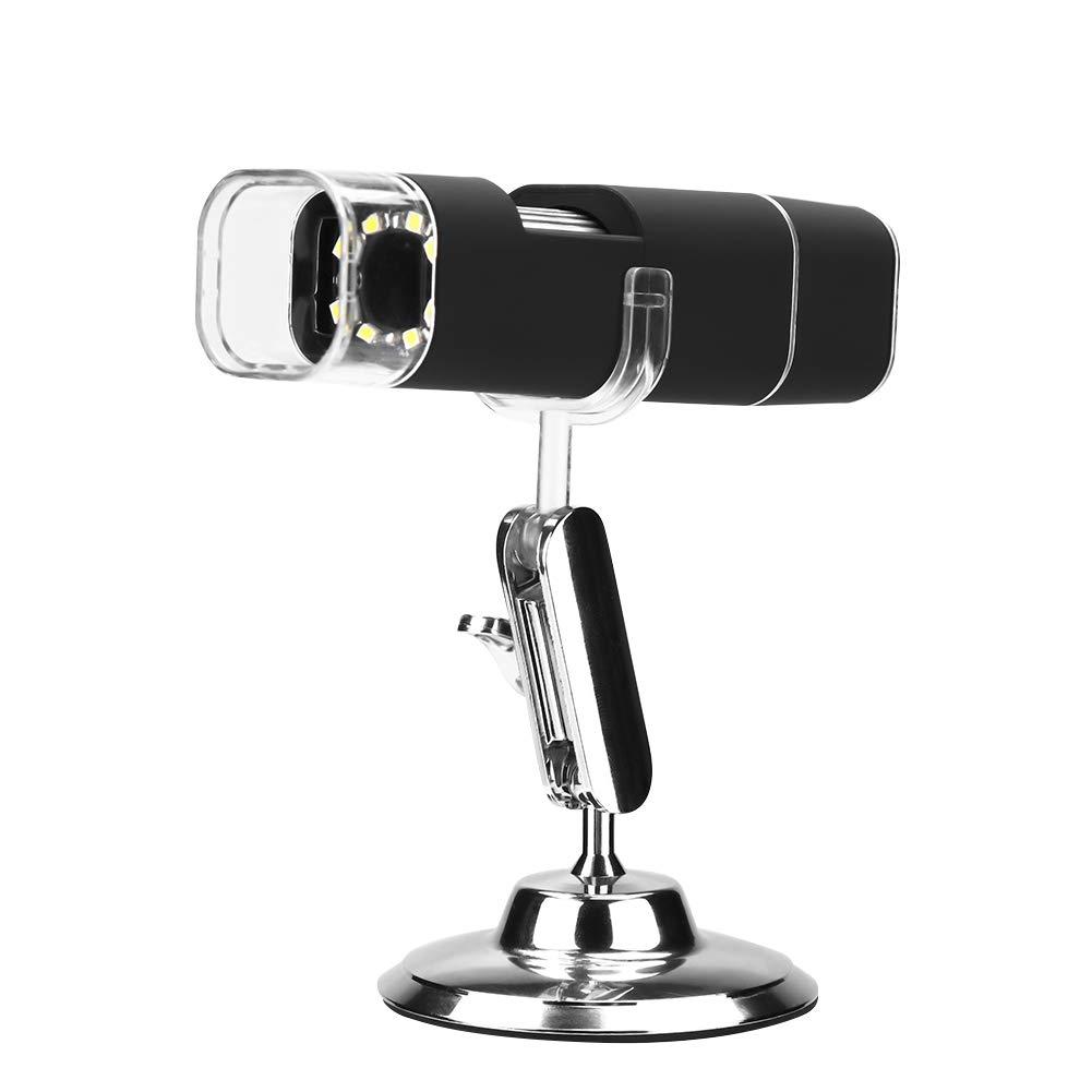最適な材料 Akozon WiFiUSB顕微鏡ハンドヘルドデジタル顕微鏡拡大鏡 ワイヤレス WiFi ワイヤレス 1000X 2MP HD USB USB iPhone 2MP/Android用 B07JZ7BKVR, アサヒヤワインセラー:44b1f30b --- a0267596.xsph.ru