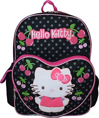 (Hello Kitty Deluxe embroidered 16
