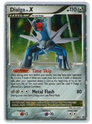 pokemon cards dialga platinum - 9