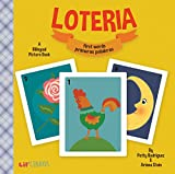 img - for Loteria: First Words / Primeras Palabras (English and Spanish Edition) book / textbook / text book