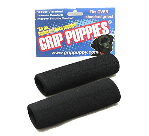 Grip Puppy Comfort Grips - The Original and the Best! by Grip Puppy