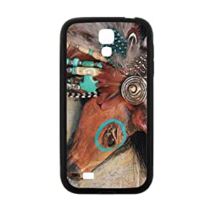 Horse Bestselling Hot Seller High Quality Case Cove For Samsung Galaxy S4