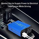 150 watt Power Inverter for Car Inverter 12v to