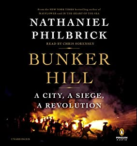 Bunker Hill Audiobook