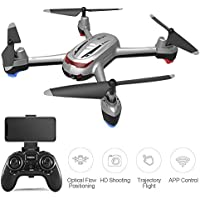 GooDGo RC Drone Quadcopter Optical Flow Positioning Aircraft With APP Gravity Control, Trajectory Flight, Real-Time Image Transmission, Long Battery Life 6-Axis Gyro Headless Mode Drone