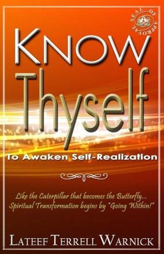 Know Thyself Lateef Terrell Warnick product image