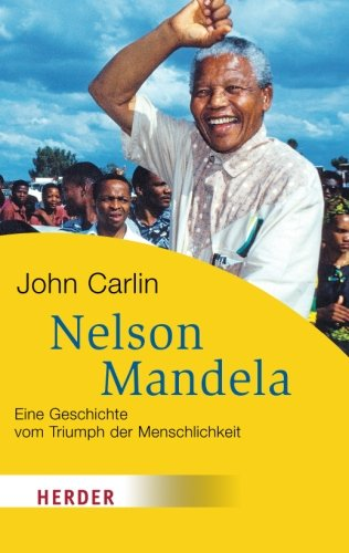 Nelson Mandela (German Edition)