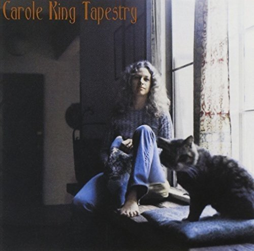 Carole King - Tapestry (Japanese Mini-Lp Sleeve, Limited Edition, Super-High Material CD, Japan - Import)