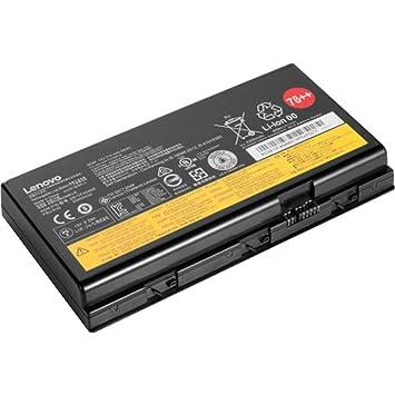 Lenovo 78++ (8cell, 96Wh) Batería - Componente para Ordenador portátil (96Wh), Batería: Amazon.es: Informática