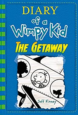 The Getaway (Diary of a Wimpy Kid Book 12)