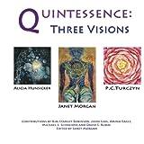Quintessence, Janet Morgan, 1497431212