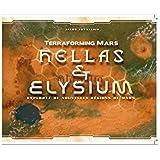 Terraforming Mars Hellas & Elysium - Francais French