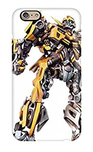 Defender Case For Iphone 6, Transformers 2 Hd Pattern