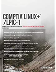 CompTIA Linux+/LPIC-1: Training and Exam Preparation Guide (Exam Codes: LX0-103/101-400 and LX0-104/102-400)