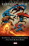 Fantastic Four Masterworks Vol. 8 (Fantastic Four (1961-1996))