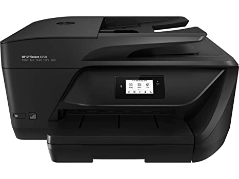 55e143214b HP OfficeJet Pro 6950 P4C78A Stampante Multifunzione a Getto di Inchiostro,  Stampante, Scanner,