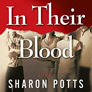 In Their Blood Audiobook