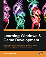 Learning Windows 8 Game Development Front Cover