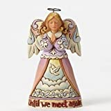 Enesco Jim Shore Figurine Bereavement Angel M