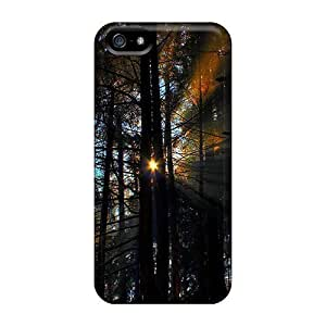 High Quality AbbyRoseBabiak Morning Sun Beams Skin Specially Designed For Iphone - 5/5s