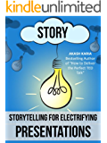 Public Speaking: Storytelling Techniques for Electrifying Presentations