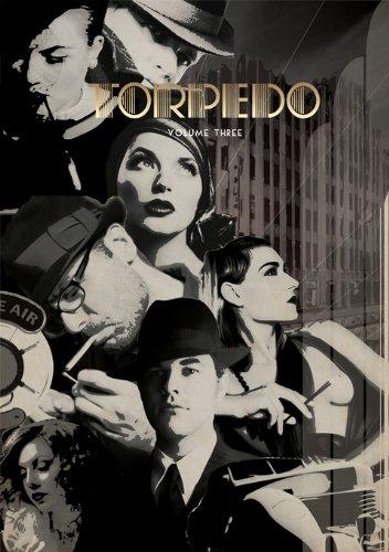 (Torpedo Volume 3)